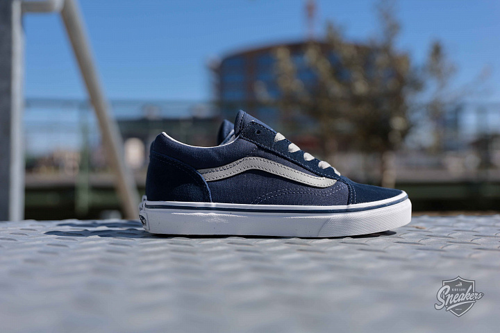 Old skool dress-blue GS (3)